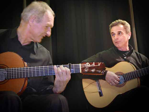 learn flamenco guitar